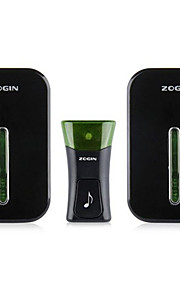 Intelligent Digital Home Electronic Doorbell Electronic Music Wireless Doorbell
