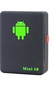 Mini A8 Miniature Positioner Elderly People Child Anti-Lost Personal Positioner Device