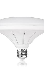 18 E26/E27 Lâmpada Redonda LED R80 36 SMD 5730 1440LM lm Branco Quente / Branco Frio Decorativa / Impermeável AC 220-240 V 1 pç