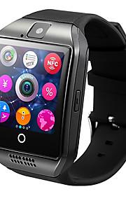 Dame Herre Sportsur Militærur Kjoleur Smartur Modeur Armbåndsur Unik Creative Watch Digital Watch DigitalKalender Kronograf