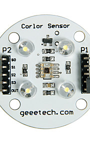 Geeetech TCS230 Color Recognition Sensor Module for MCU/AVR