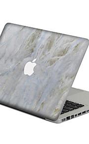Dark Marble Scratch Proof PVC Sticker For MacBook Air 11 13/Pro13 15/Pro with Retina13 15/MacBook 12