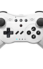 Handle ABS Controllers for Wii U