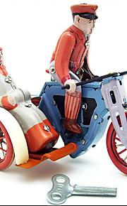 Игрушка новизны / Ролевые игры / Логические игрушки / Игрушка с заводом Игрушка новизны / / Мотоспорт / Велоспорт / / Металл Серебристый