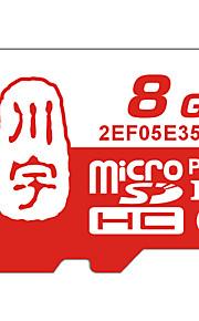 Kawau 8GB Micro SD Card TF Card geheugenkaart UHS-I U1 Class10