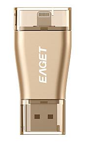 EAGET I50-32G 32GB USB 3.0 Wasserresistent / Schockresistent / Kompakte Größe