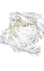 1pc 4m 20LED lumière de chaîne pour le mariage de fête de Noël a mené l'éclairage de Noël