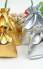 Smykketasker Blonde 1pc Gylden / Sølv