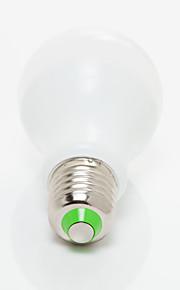 12W E26/E27 LED-globepærer A60(A19) 14 SMD 2835 1200 lm Varm hvit / Kjølig hvit Dekorativ AC 220-240 V 1 stk.