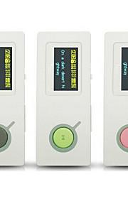 IQQ L9B Mini MP3 Player Recorder Cute Sport Ebook 8Gb Candy Color Extroverted