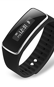 V5S Smart Health Sports Silicone Bracelet