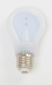 9W E26/E27 LED-globepærer A60(A19) 40 SMD 3020 900 lm Varm hvit / Kjølig hvit Dekorativ AC 220-240 V 1 stk.