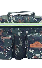 Hunde Rucksack Rot / Blau / Camouflage Hundekleidung Sommer / Frühling/Herbst camuflaje Sport /