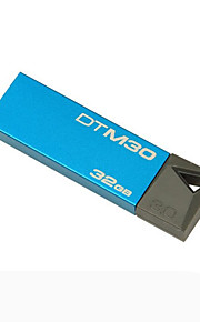 Kingston DTM30 32GB USB 3.0 Resistente ao Choque