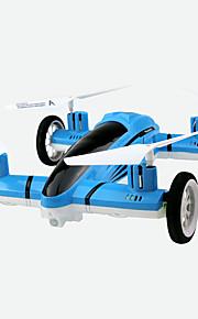 MAISIDA S8 Drone 6 Akse 4 Kanaler 2.4G Fjernstyret quadcopterLED-belysning / En Knap Til Returflyvning / Hovedløs Modus / 360 Graders
