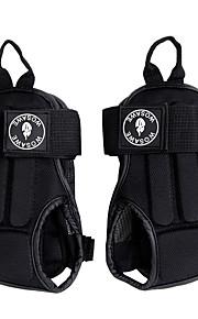 WOSAWE  Adjustable Wrist Support Brace Support Pads EVA Skiing Hand Protection Splint Fractures Sport Sprain Wristbands