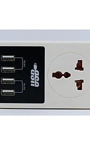 SZAPXW Con Cable Others Charging equipment Anti-Surge Protection Lei Kaiguang Blanco