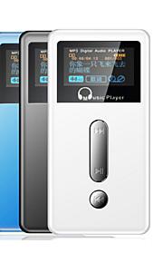 Kugo Sk-362 MP3 Player Synchronous Lyrics Display Text Browsing Sports High Quality 8G