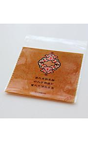 Smykketasker Nylon 1pc Clear