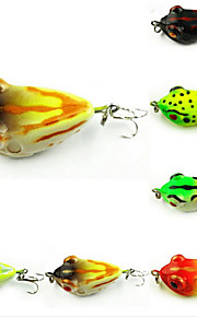 1 pcs Fishing Lures Frog phantom 6 g Ounce mm inch,Hard Plastic Bait Casting