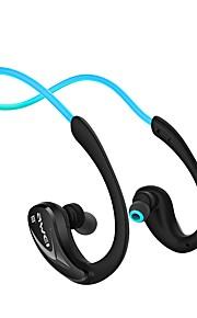 Awei A880BL Wireless Bluetooth Headphone With Microphone Sports Bluetooth Stereo Headset Earphone