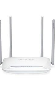 mw325r router wireless muro alto potere Wang TL - wr842n mini WIF