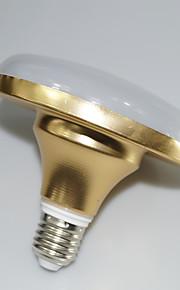 24W E26/E27 LEDボール型電球 R50 48 SMD 5630 2600 lm 温白色 / クールホワイト 装飾用 V 1個