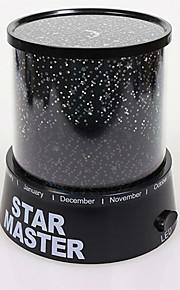 nye hot romantisk ledet stjernehimmel nattehimmelen projektor lampe barna gave stjerne mester lys