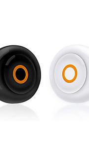 mini bluetooth bezprzewodowy zestaw słuchawkowy stereo słuchawka w uchu słuchawki douszne mikrofon muzyka głośnomówiącego uniwersalnych