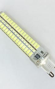 12W G9 / G4 / E12 / E17 / E11 / BA15D LED-maïslampen T 136LED SMD 5730 900LM lm Warm wit / Koel wit Decoratief V 1 stuks