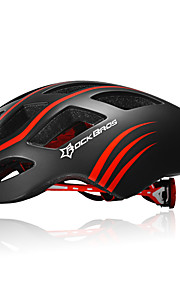 Men's Mountain / Road / Sports Bike helmet 28 Vents Cycling Cycling / Mountain Cycling / Road Cycling EPS Green / Red / Blue