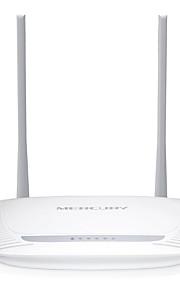 router wireless mercurio mw325r attraverso i muri Wang Guyong intelligenza mini WiFi infinita cavo ap