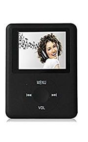 16GB 200 Hours Sport Digital MP3 Player Music Vedio Players HIFI Stereo Radio