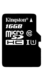 Kingston 16GB MicroSD Kingston