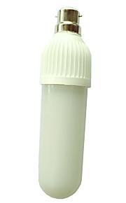 20W B22 LED-globepærer G50 LED SMD 3328 1300LM lm Varm hvit / Kjølig hvit Dekorativ V 1 stk.