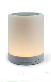 altoparlanti bluetooth senza fili 2.1 CH All'aperto / Luce LED / Suono surround