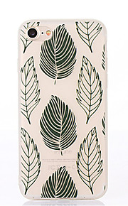 För Mönster fodral Skal fodral Träd Mjukt TPU för Apple iPhone 7 Plus / iPhone 7 / iPhone 6s Plus/6 Plus / iPhone 6s/6