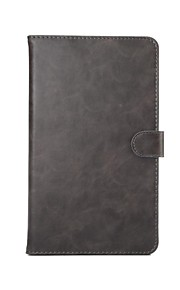 Genuine Leather Pattern High Quality Wallet Case with Sleep for 8.4 Inch Huawei Huawei Media Pad M3(DL09 W09)