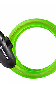 Bike Locks Folding Bike / Cycling/Bike / Mountain Bike/MTB / Road Bike / BMX / Others / Fixed Gear Bike / Recreational Cycling 1.2M