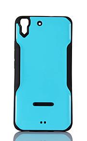 För med stativ fodral Skal fodral Enfärgat Hårt TPU för Apple iPhone 7 Plus / iPhone 6s Plus/6 Plus / iPhone 6s/6 / iPhone SE/5s/5