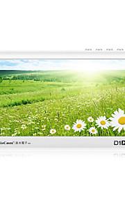 UnisCom MP3/MP4 MP3 / WMA / WAV / FLAC / APE Rechargeable Li-ion Battery