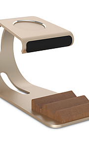 Supporto per cellulare Da scrivania Da letto Chiusura magnetica Metallo for Cellulare Tablet