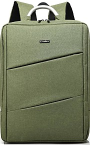 15,6 inch premium schokbestendig waterbestendig laptop rugzak reistas voor mannen cb-6207