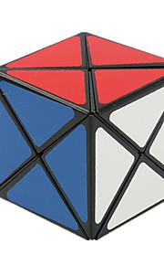 Legetøj Glat Speed Cube Alien Originale Minsker stress / Magiske terninger Sort Fade ABS