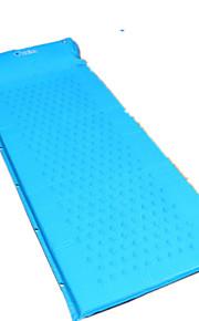 Oddychalność Pad Camping Niebieski / Pomarańczowy Kemping PVC
