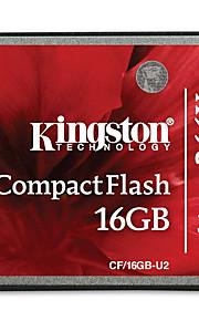 Kingston 16GB CompactFlash Kingston 266X