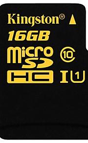 Kingston 16GB Micro SD Card TF Card geheugenkaart UHS-I U1 Class10