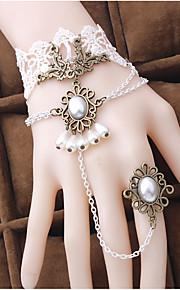 Lolita Jewelry Gothic Lolita Sweet Lolita Classic/Traditional Lolita Punk Lolita Wa Lolita Sailor Lolita Bracelet/BangleVintage Inspired