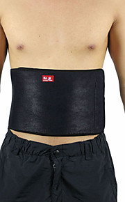 All Seasons Unisex Sports Outdoor Easy dressing Protective Compression   For Running Basketball Lumbar Belt
