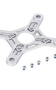 Geral Geral peças Acessórios RC Quadrotor drones Branco ABS 1 Peça